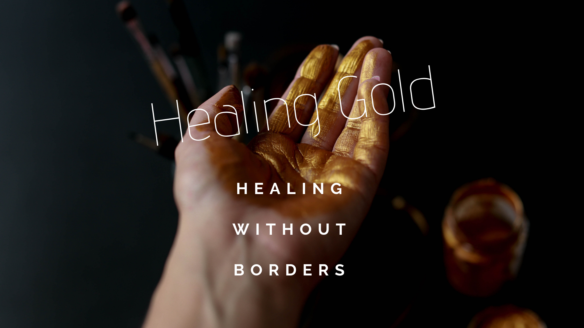 Intro to Healing Gold