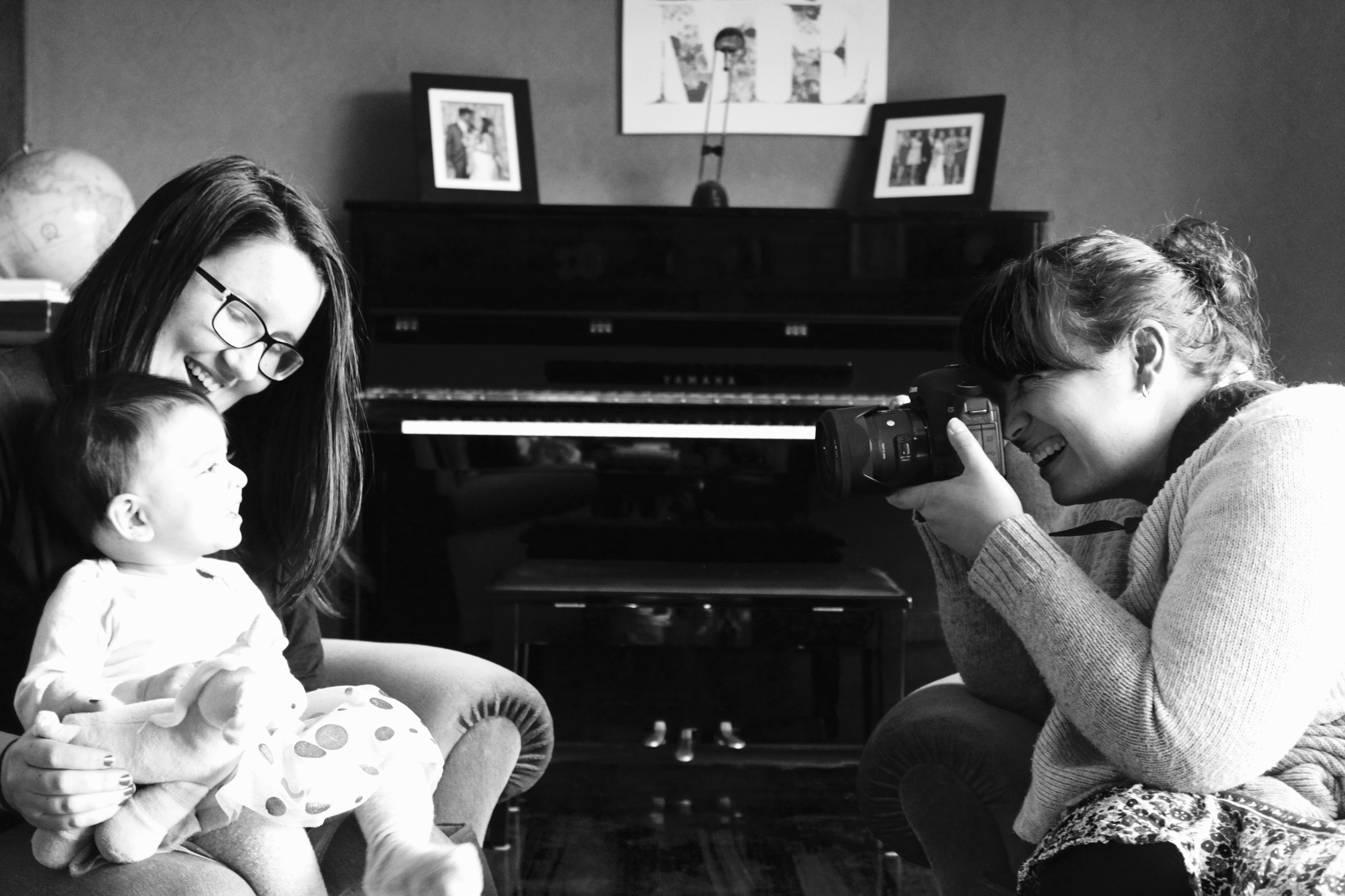 Rewriting Motherhood