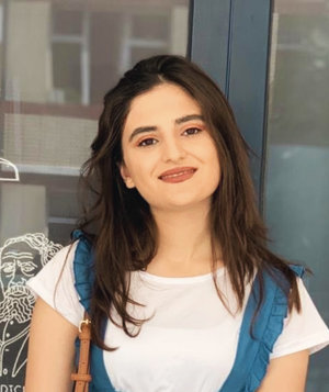 Jalala Abdullayeva