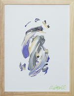 Letter C Art