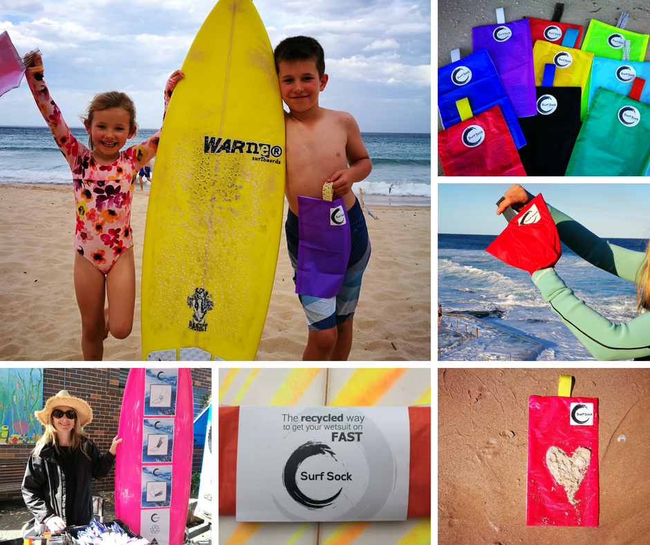 Surf Sock products