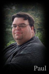 Paul Sadler-Bower VP of Customer Relations