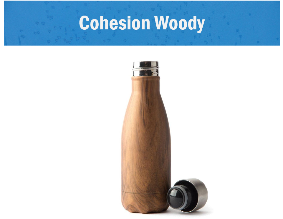 Cohesion Woody