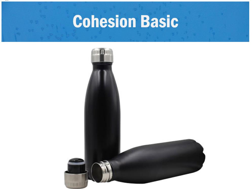 Cohesion Basic
