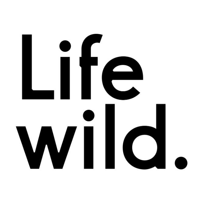 Life Wild website