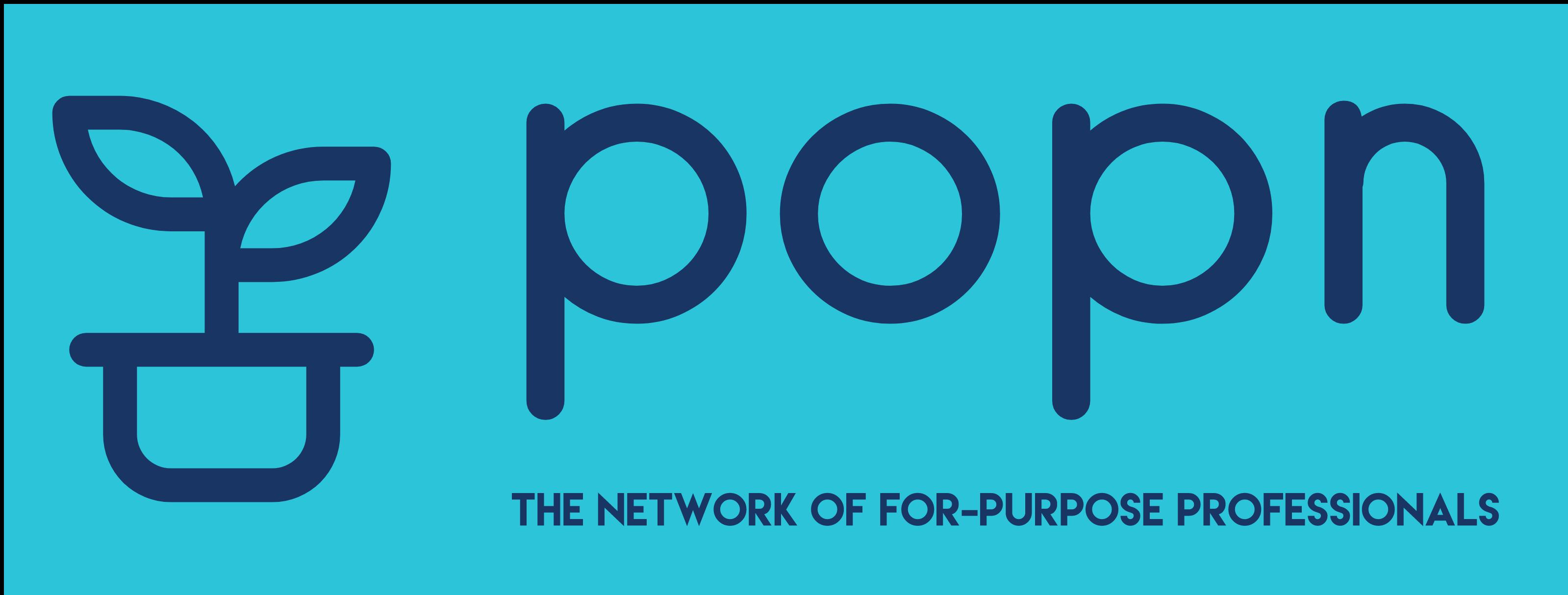 popn logo